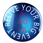 Virtual reality 360 filming services