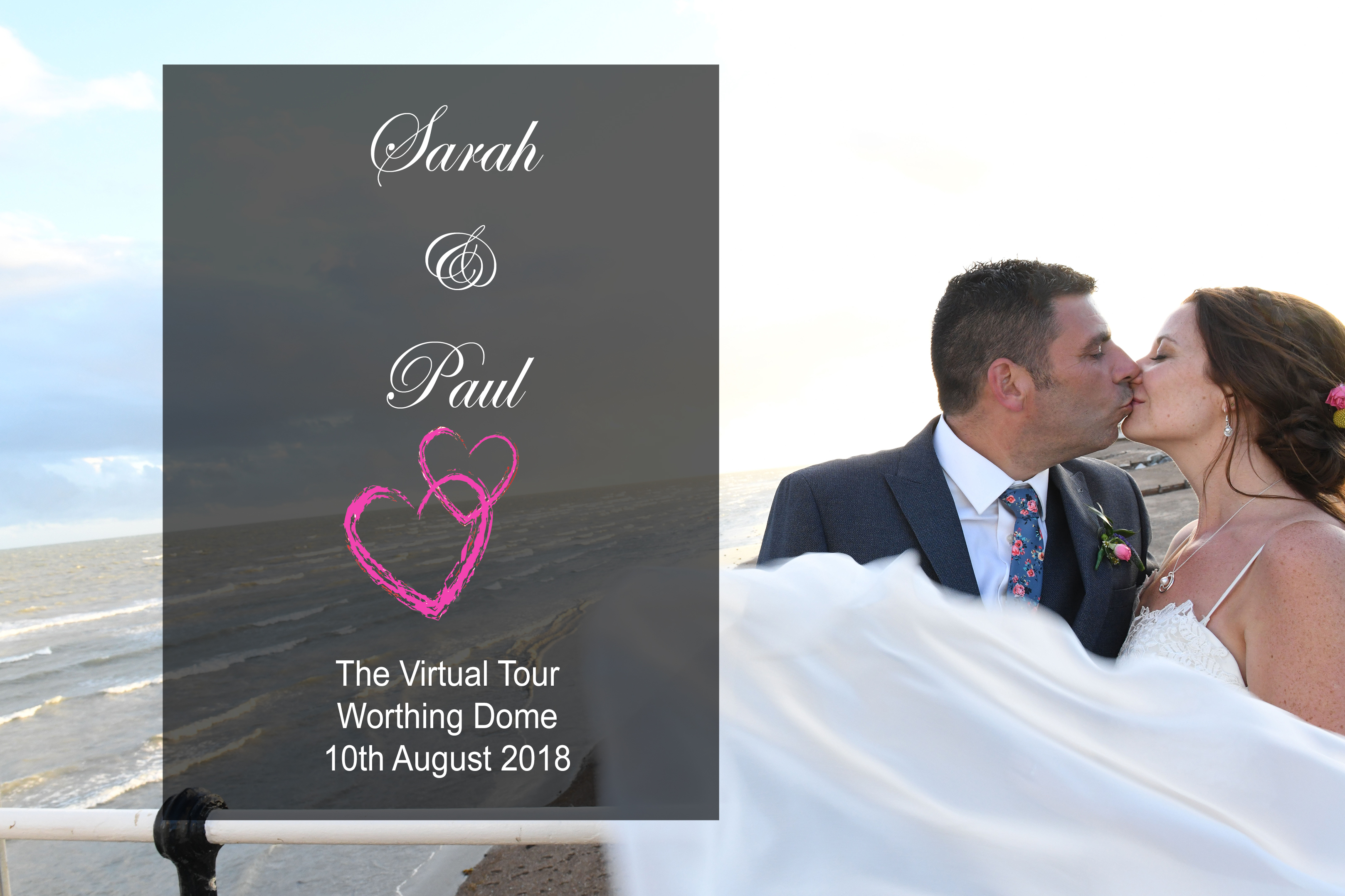 Vr 360 Wedding Ceremony: Virtual Reality 360 Filming Services
